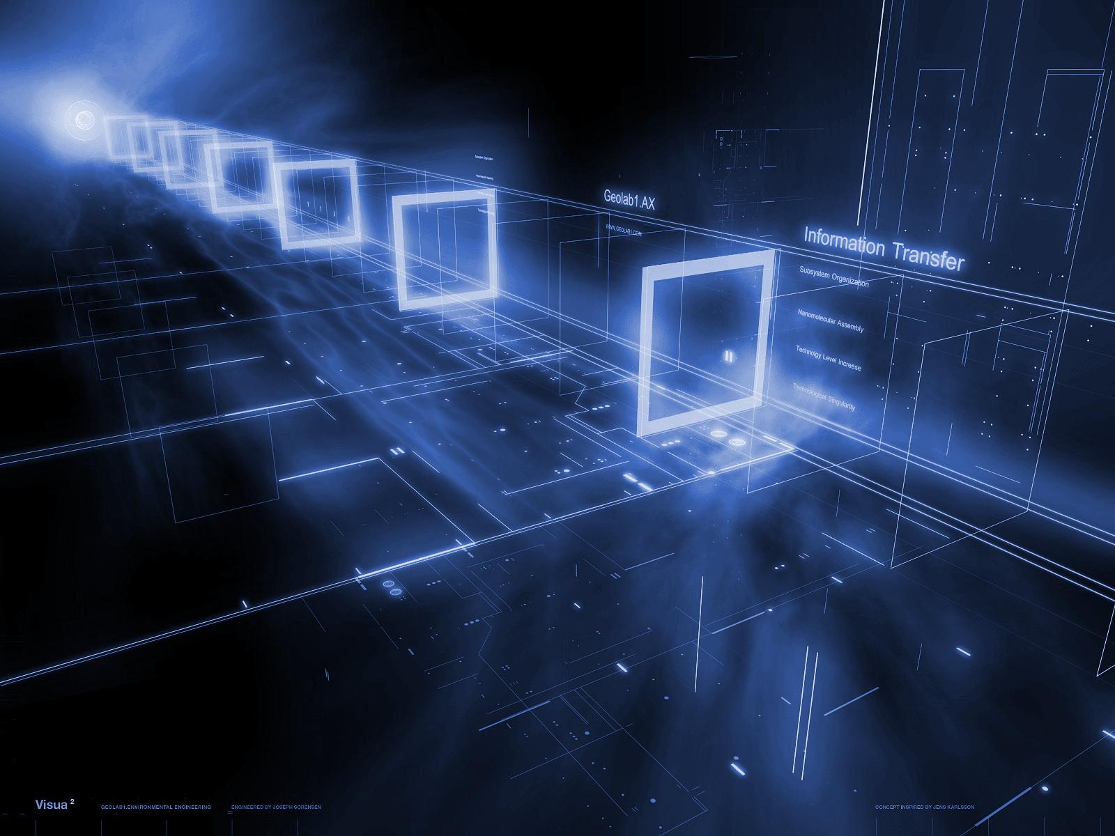 Technology Wallpaper 1jpg
